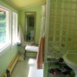 Before Bathroom 2