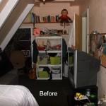 Before Bedroom 1-2