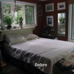 Before Master Bedroom 1