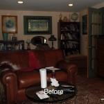Before Guest Bedroom 4