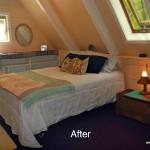 After Bedroom 1-1