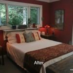 After Master Bedroom 1