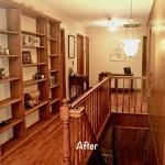 Hallway 1 After