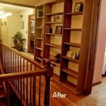 Hallway 2 After