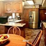 Kitchen 1 After