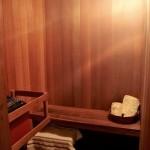 Sauna After