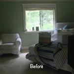 Guest Bedroom 2 Before